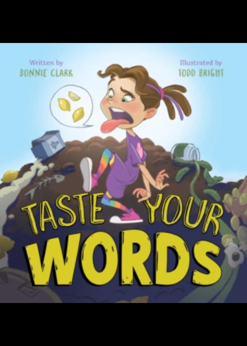 Taste Your Words