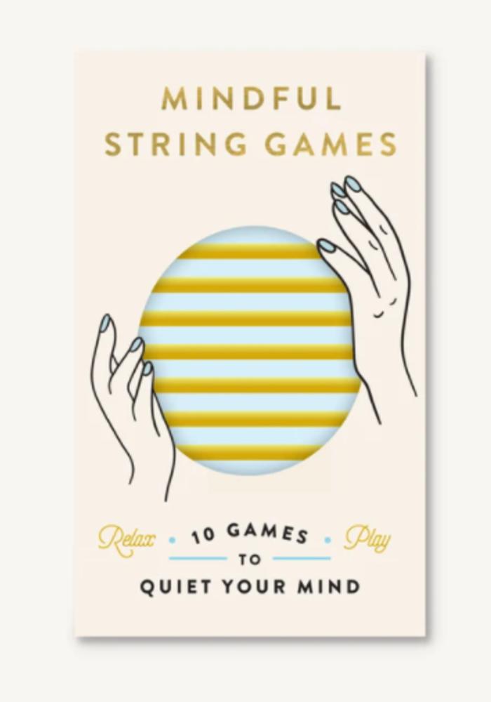Mindful String Games
