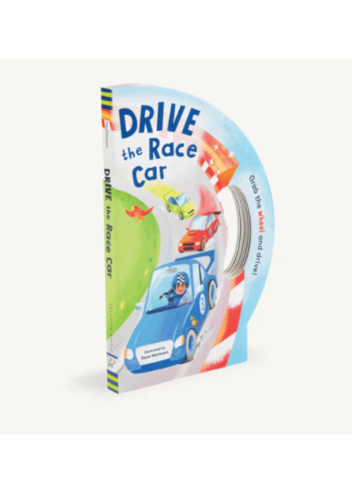 Drive the Race Car