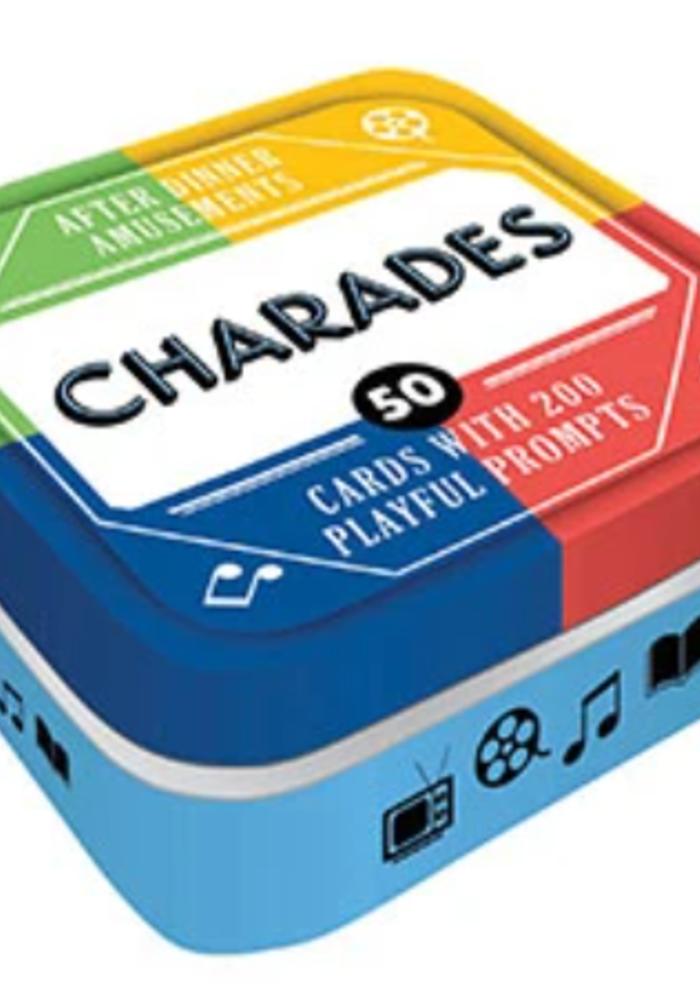ADA Charades