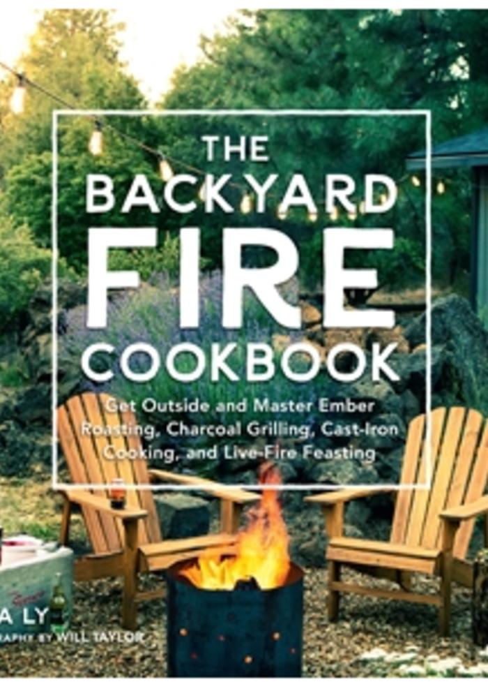 Backyard Fire Cookbook