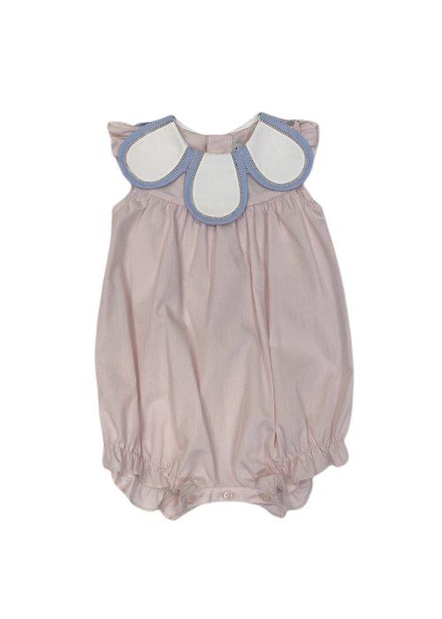 Sophie & Lucas S&L Classic's Petal Bubble Pink
