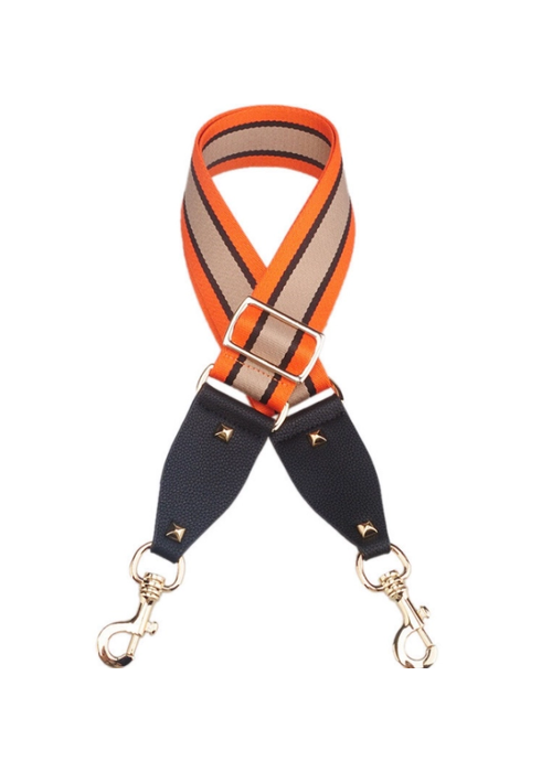 Bold Stripe Purse Strap - plus more colors!