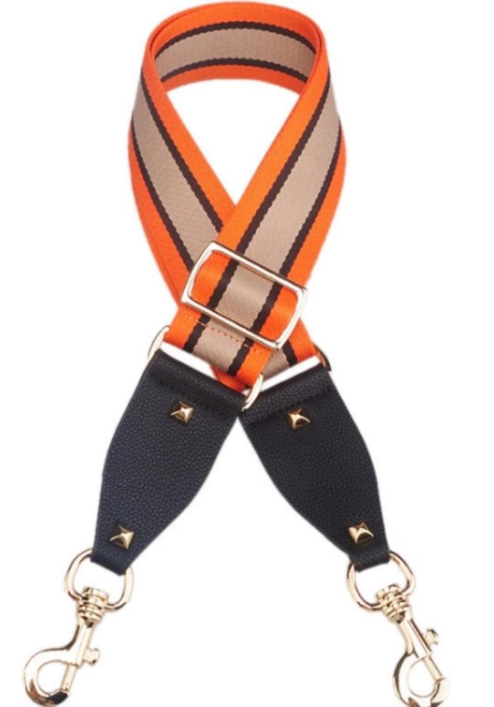 Bold Stripe Purse Strap - plus more colors!