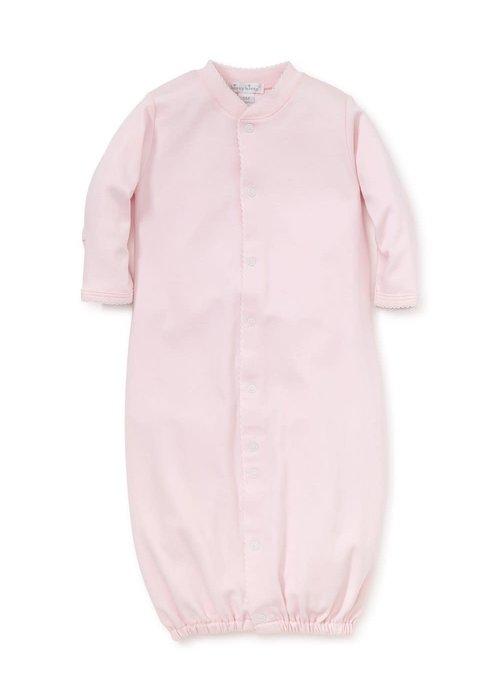 Kissy Kissy Kissy Kissy Basic Converter Gown Pink/White Preemie