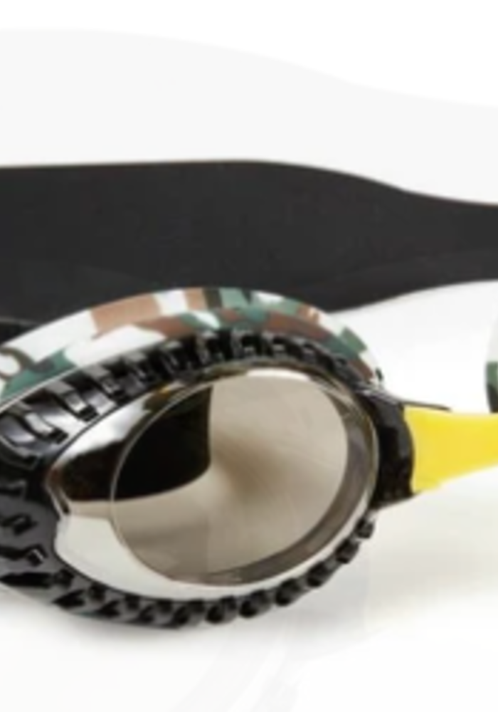 Bling2O - Terrain Vehicle Goggles in Scout/Wht