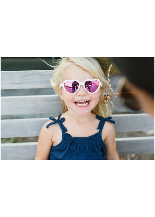 Babiators Babiators The Sweetheart Sunglasses