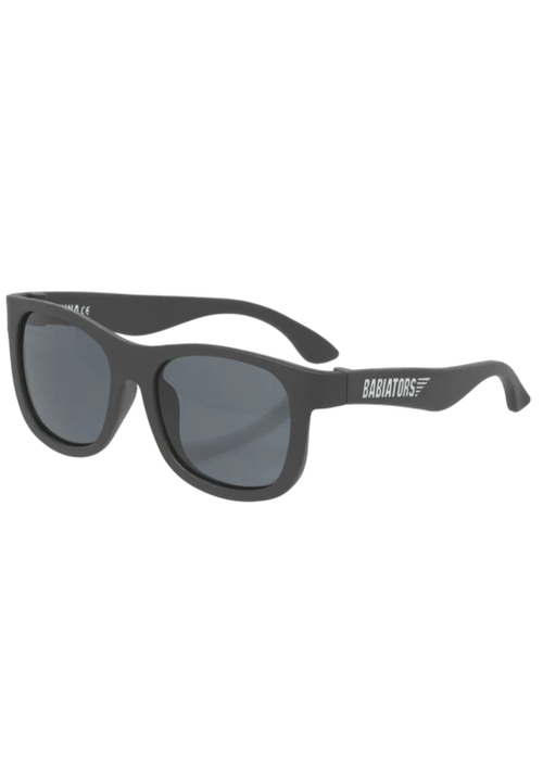 Babiators Babiators Black Ops Navigator Sunglasses (Size 0-2)
