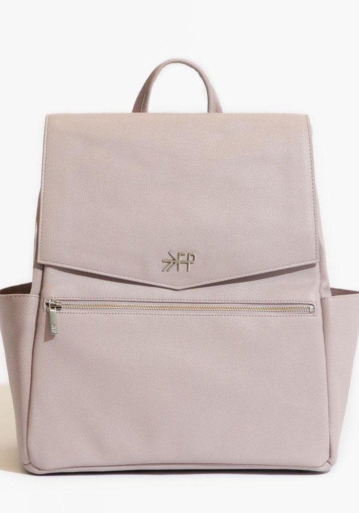 Freshly Picked Classic Diaper Bag (Lavender)