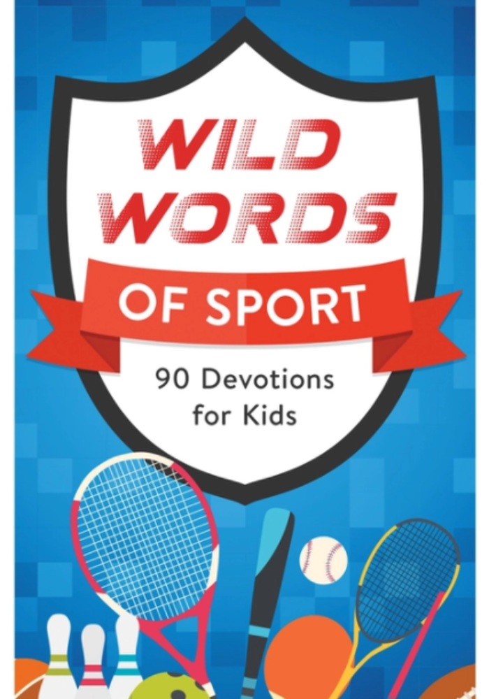 Wild Words of Sport