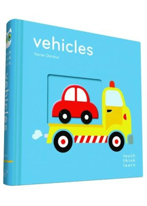 Vehicles - Touch Think Learn