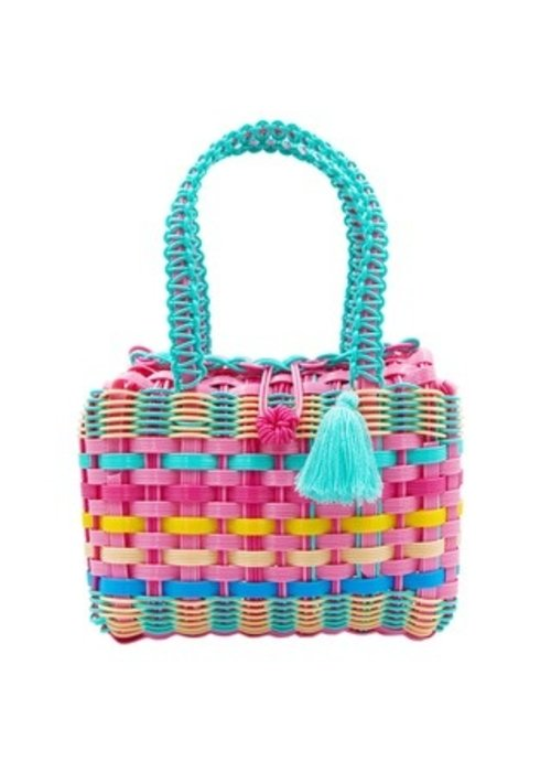 Henny and Coco Cayman Bag - Multi