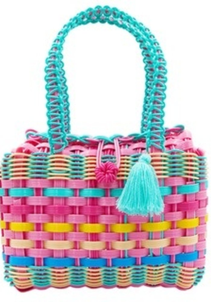 Cayman Bag - Multi