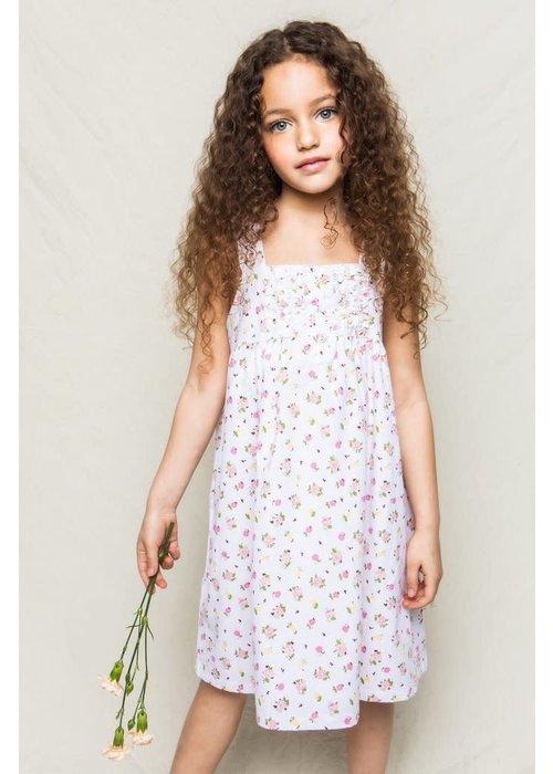 Petite Plume La Rosette Charlotte Nightgown