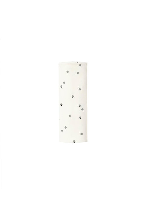 Quincy Mae QM Ivory Swaddle
