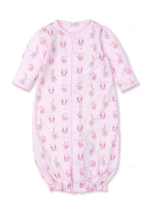 Kissy Kissy Converter Gown PRT - Fairytale Fun in Pink