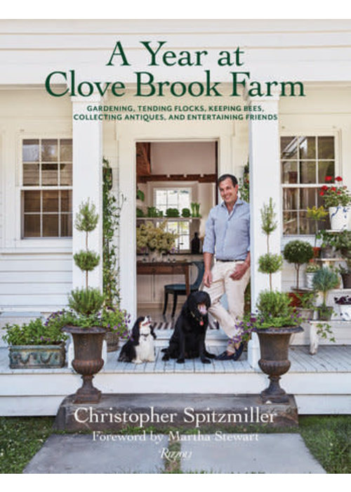 A Year at Clove Brook Farm