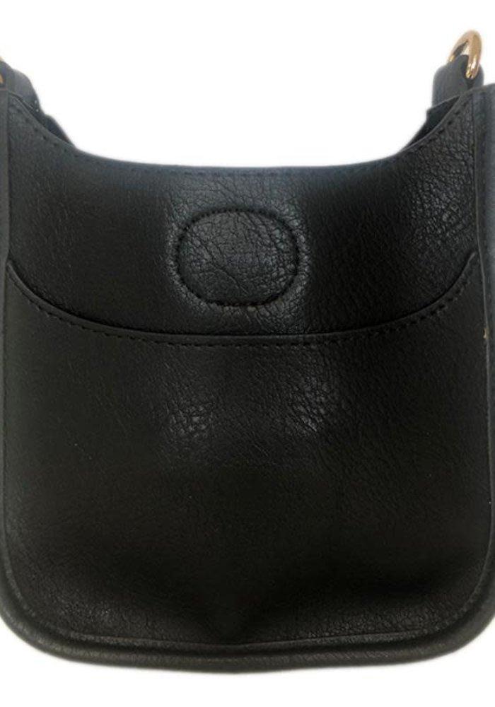 Ahdorned Mini Messanger Bag