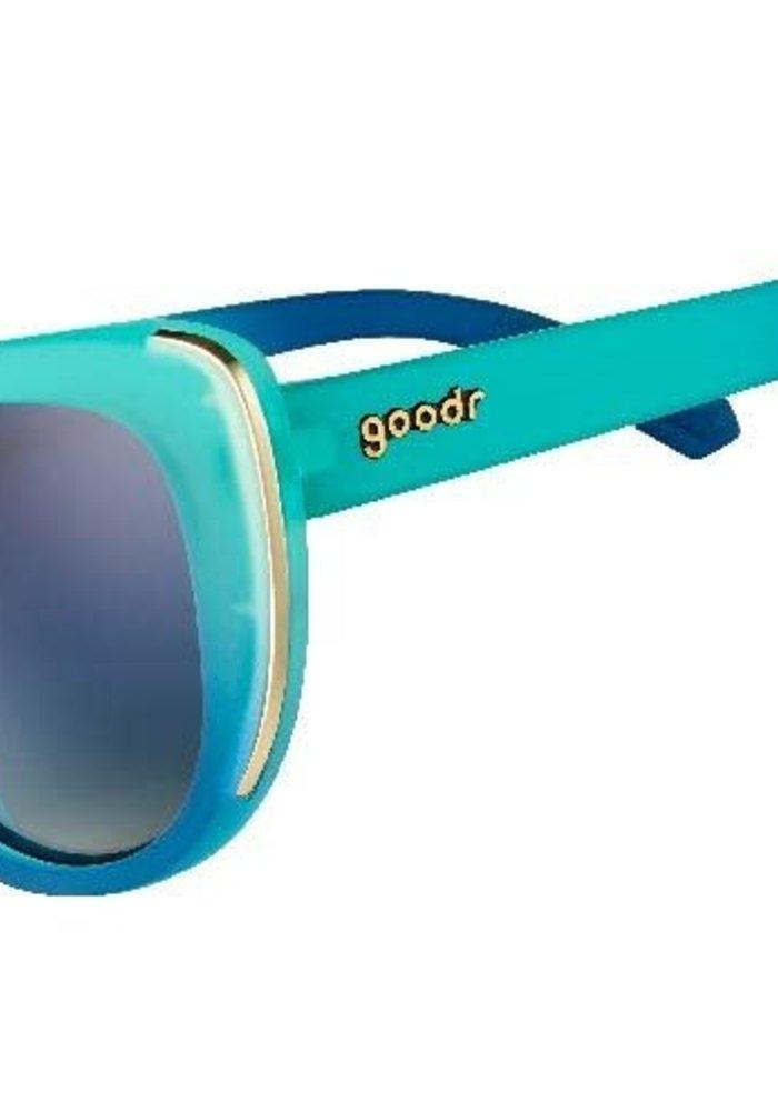 Goodr Tropical Opticals - Adios Mutha Flocka