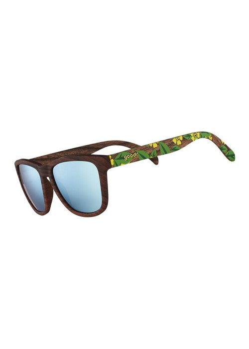 Goodr Goodr Tropical Opticals - Bad and Bamboozy