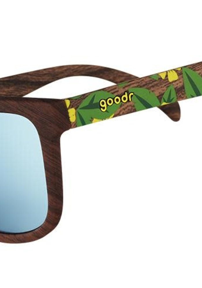 Goodr Tropical Opticals - Bad and Bamboozy