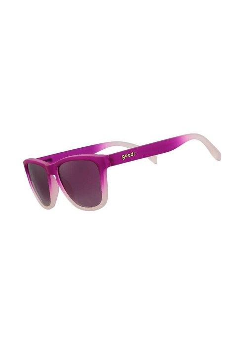 Goodr Goodr Tropical Opticals - Grape Ape Mistake