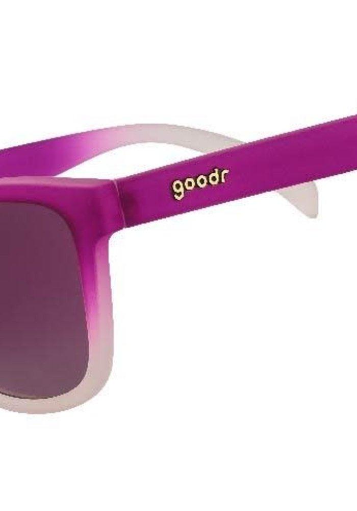 Goodr Tropical Opticals - Grape Ape Mistake