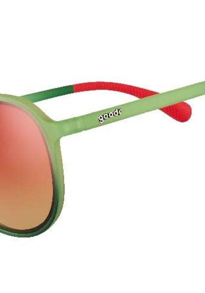 Goodr Tropical Opticals - Mo-Jito, Mo-Problems