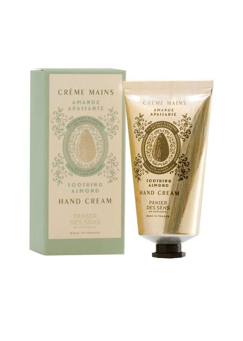 Panier des Sens PS Sweet Almond Hand Cream