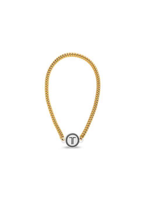 Teleties Headband - Sunset Gold