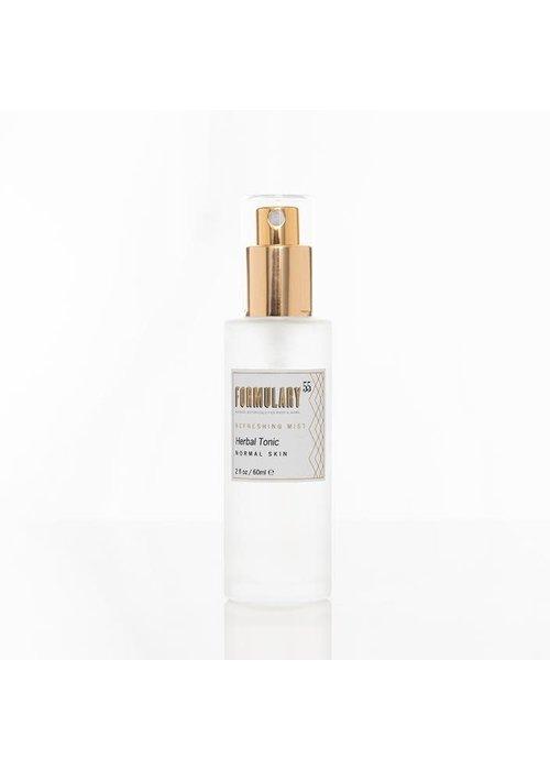 Formulary 55 Herbal Tonic - Refreshing Face & Body Mist