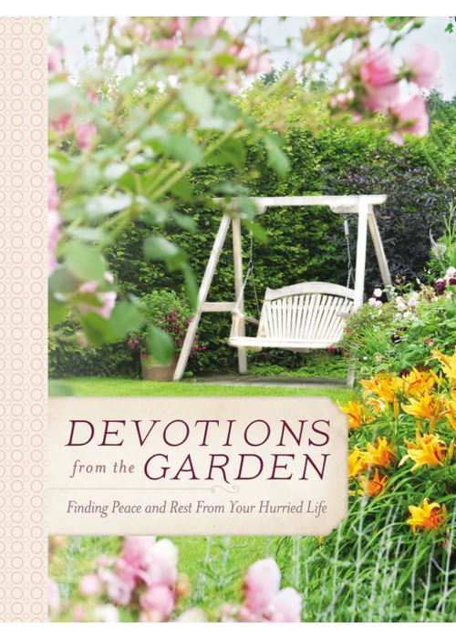 HC Devotions From the Garden