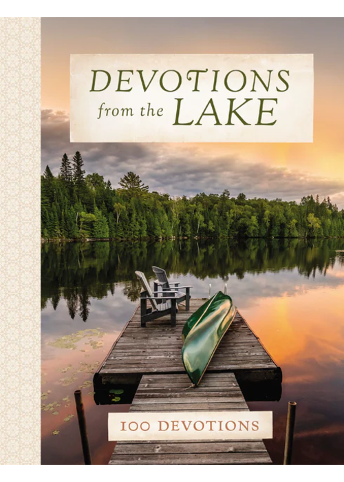 HC Devotions from the Lake