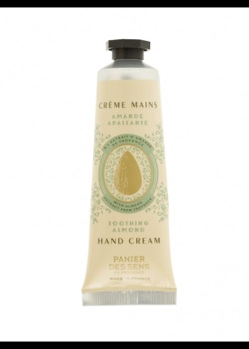 Panier des Sens Sweet Almond Hand Cream 1 oz