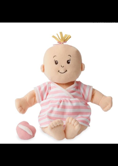 MTC Baby Stella Peach Doll
