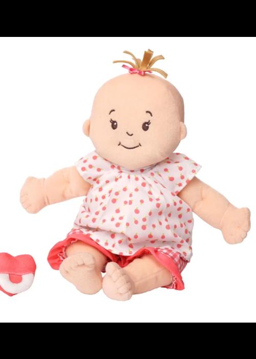 MTC Baby Stella Peach Outfit