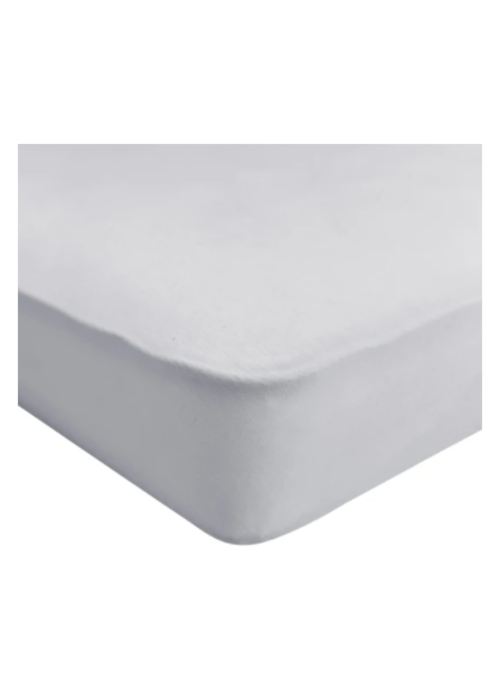 Kyte Baby Kyte Fitted Sheet- Storm