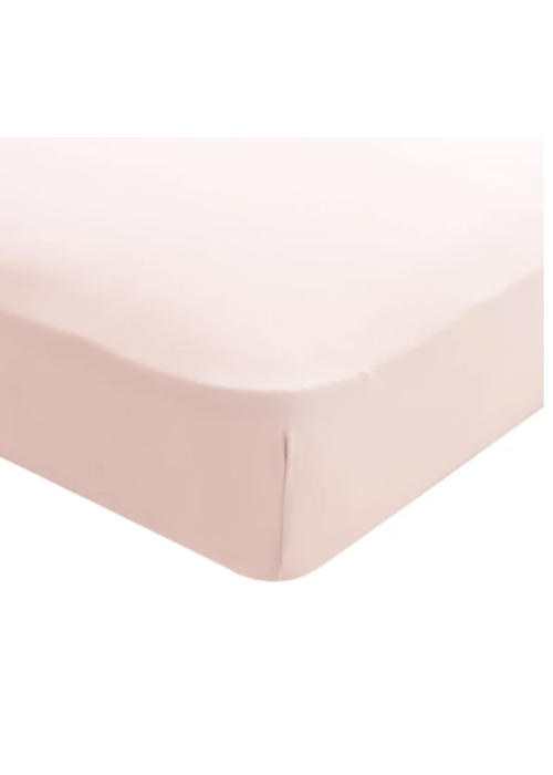 Kyte Baby Kyte Fitted Sheet-Blush