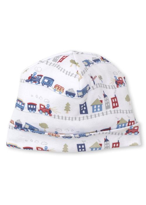 Kissy Kissy KK Railway Train Hat