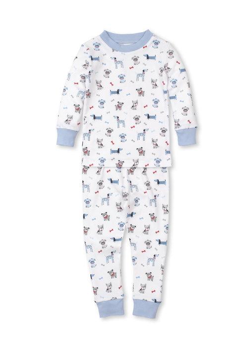Kissy Kissy KK Furr-Ever Pajama Set