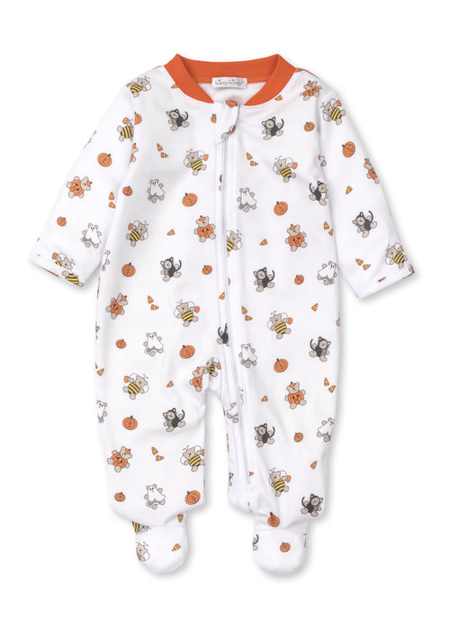 Kissy Kissy Costume Capers Footie