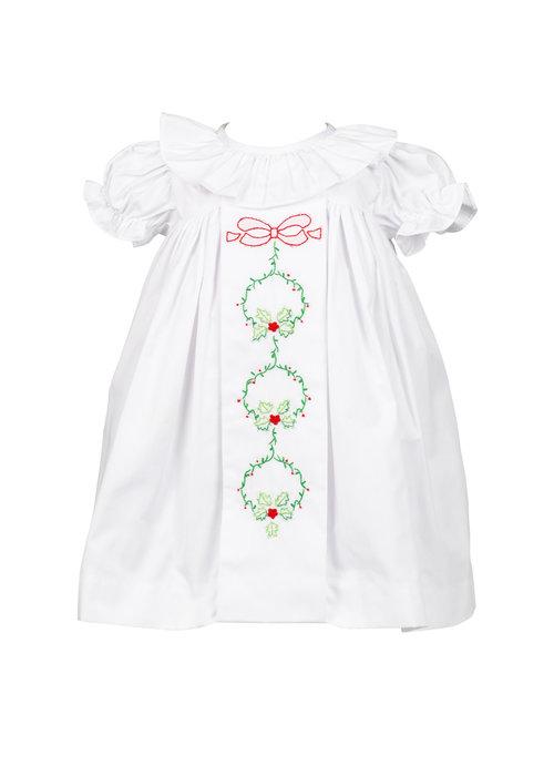 The Proper Peony Proper Peony Chantal Christmas Dress