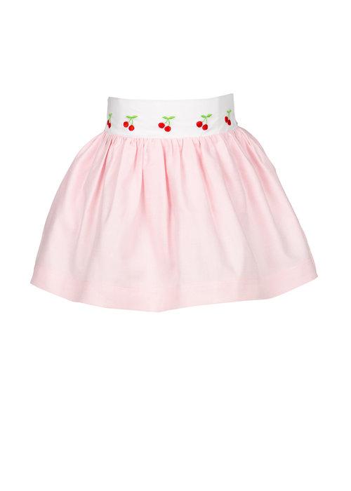 The Proper Peony Proper Peony Clara Cherry Skirt