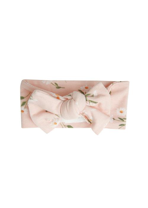 Angel Dear Angel Dear Pretty Daisies Headband Pink