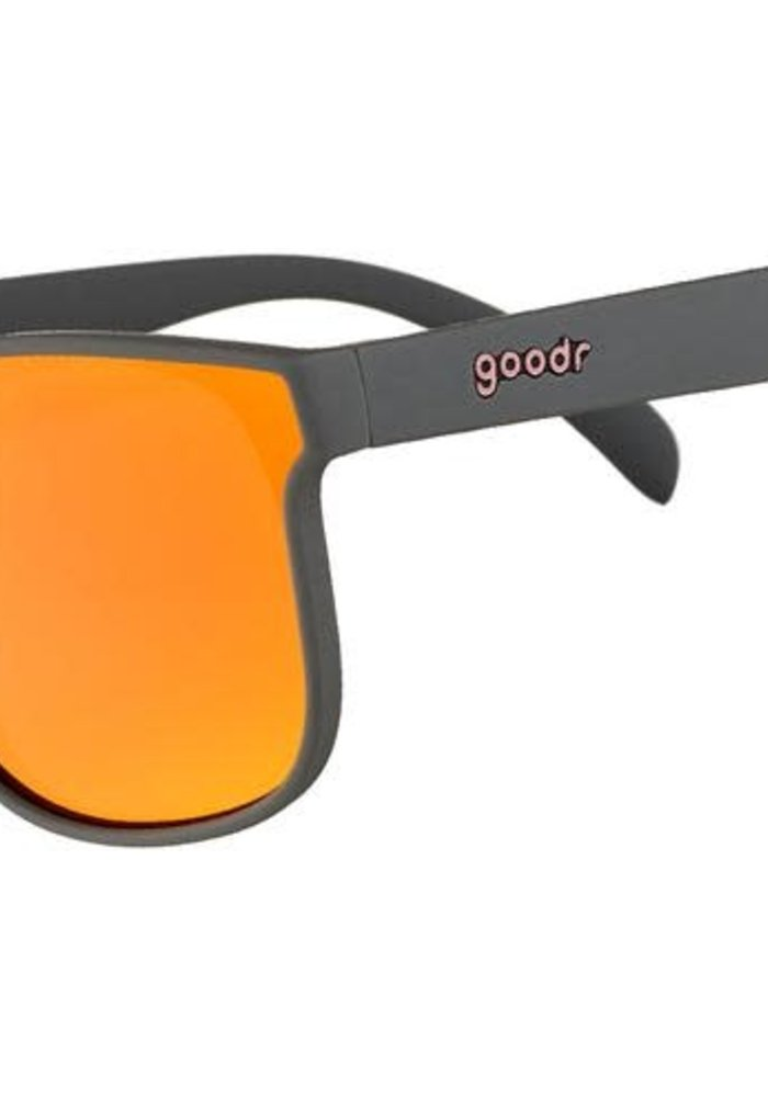 Goodr Voight-Kampff Vision