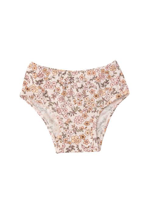 Angel Dear Angel Dear Flower Power 3 Pack Panty Set Multi