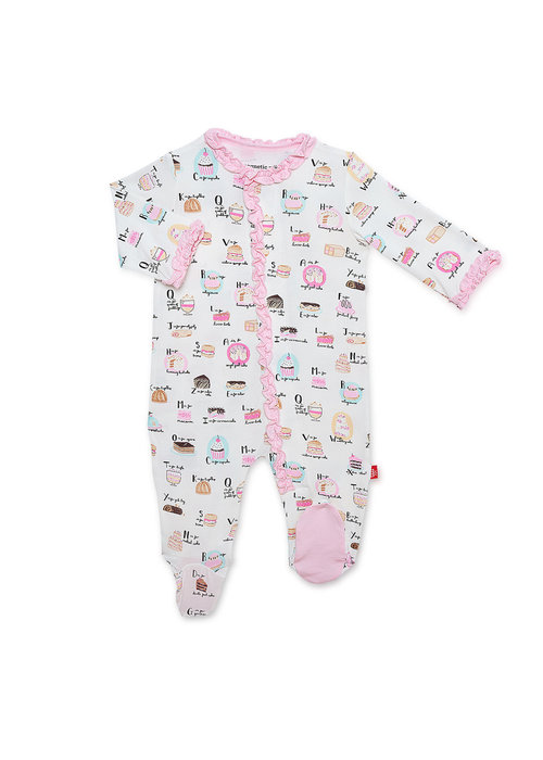 Magnetic Baby Magnetic Me Cake My Day Modal Magnetic Footie