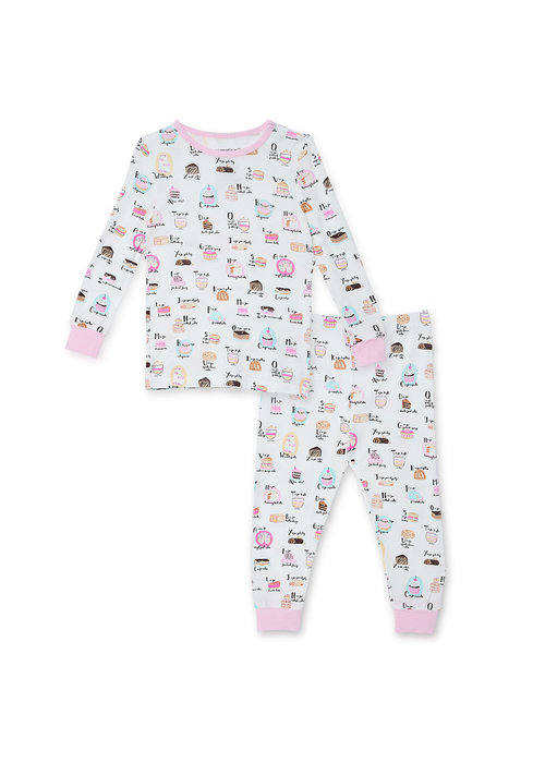 Magnetic Baby Magnetic Me Cake My Day Modal Magnetic Toddler PJ's
