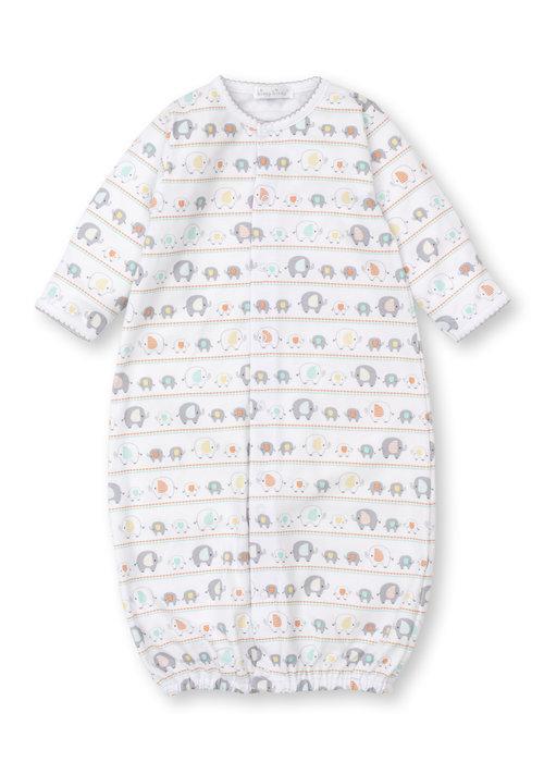 Kissy Kissy Elephant Echelon Converter Gown