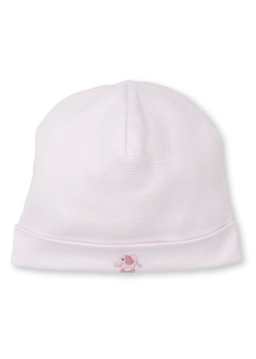 Kissy Kissy Kissy Kissy Premier Jungle Joy  Hat w/Hand emb-Pink